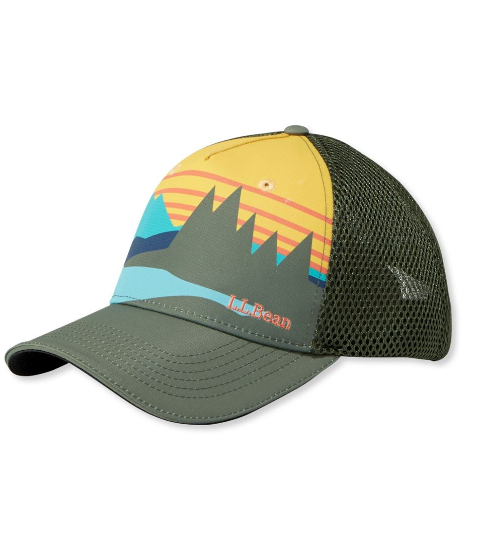 Performance Trucker Hat Performance ... a5d97667e933