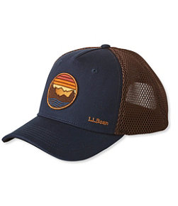 Adults' Performance Trucker Hat