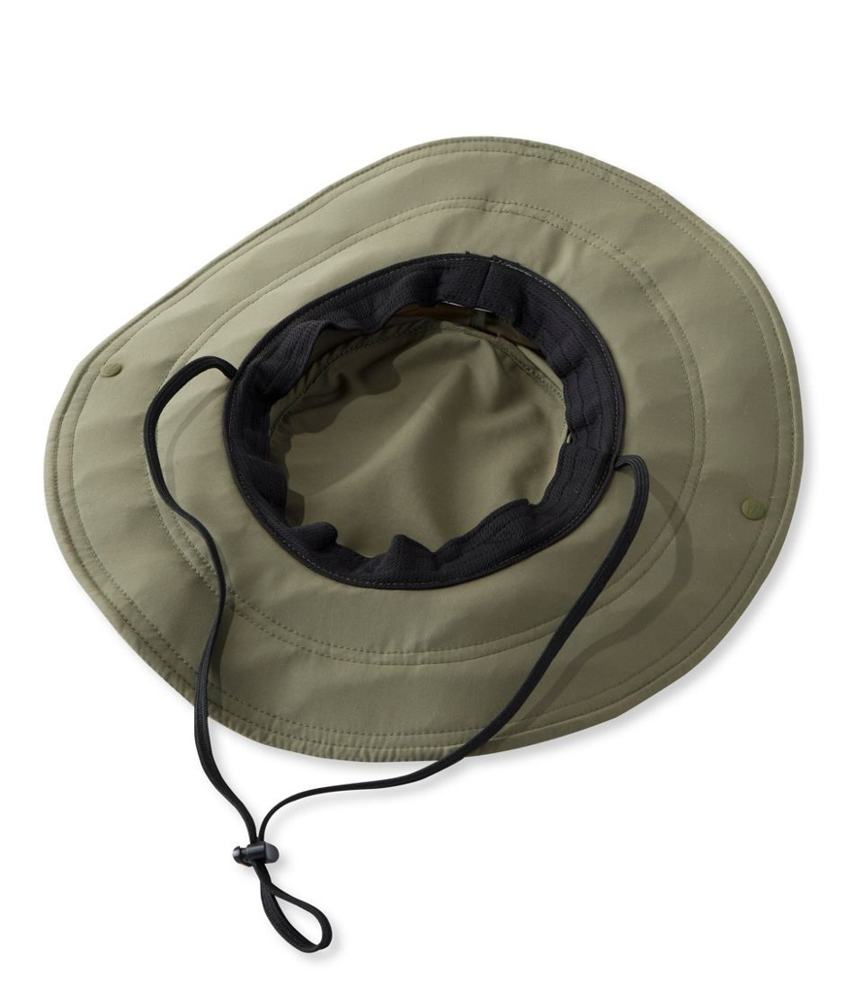Adults' No Fly Zone Boonie Hat