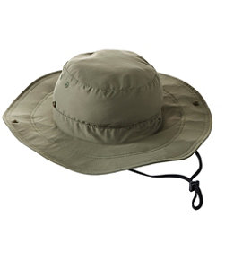 No Fly Zone Boonie Hat