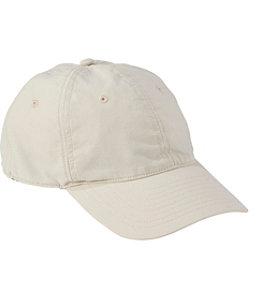Adults' No Fly Zone Baseball Hat