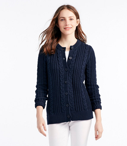 Curvy striped pullover with buttons BTRLXP