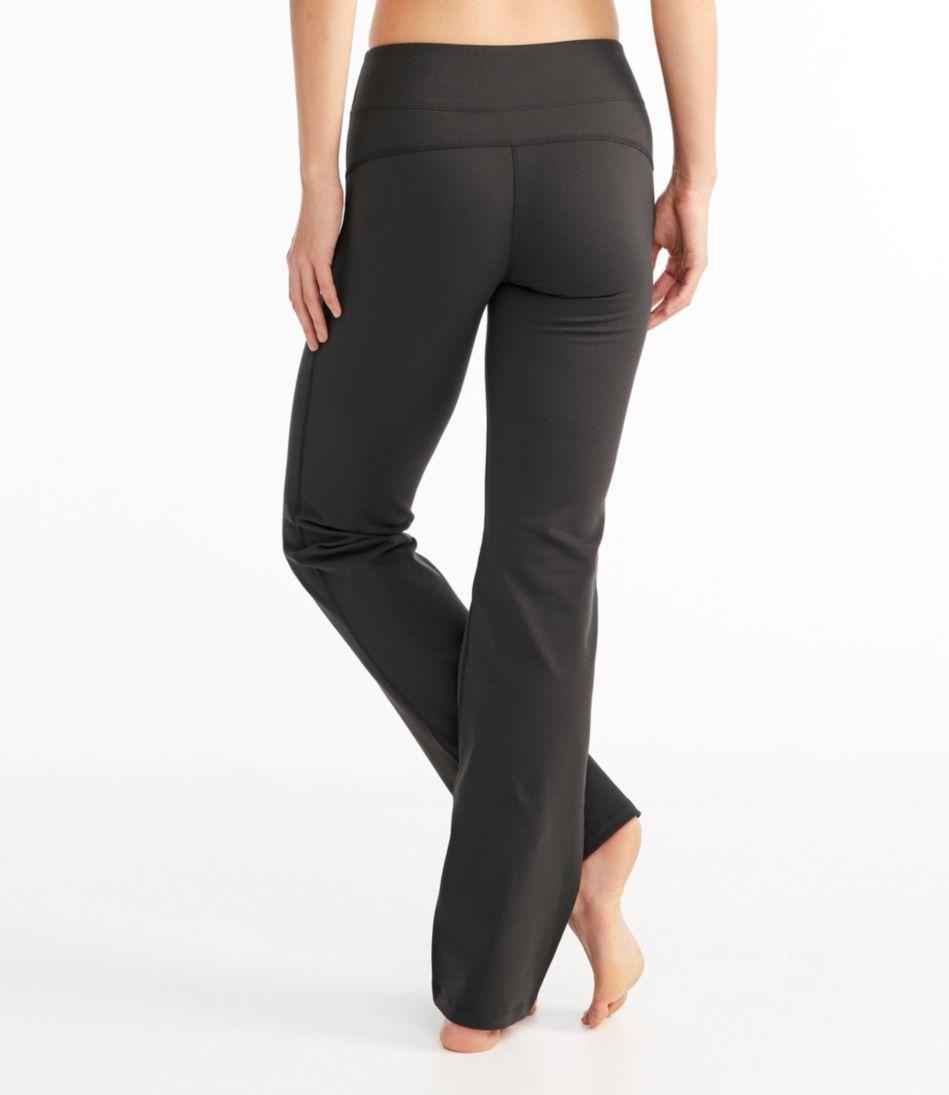 Boundless Performance Pants, Straight Leg