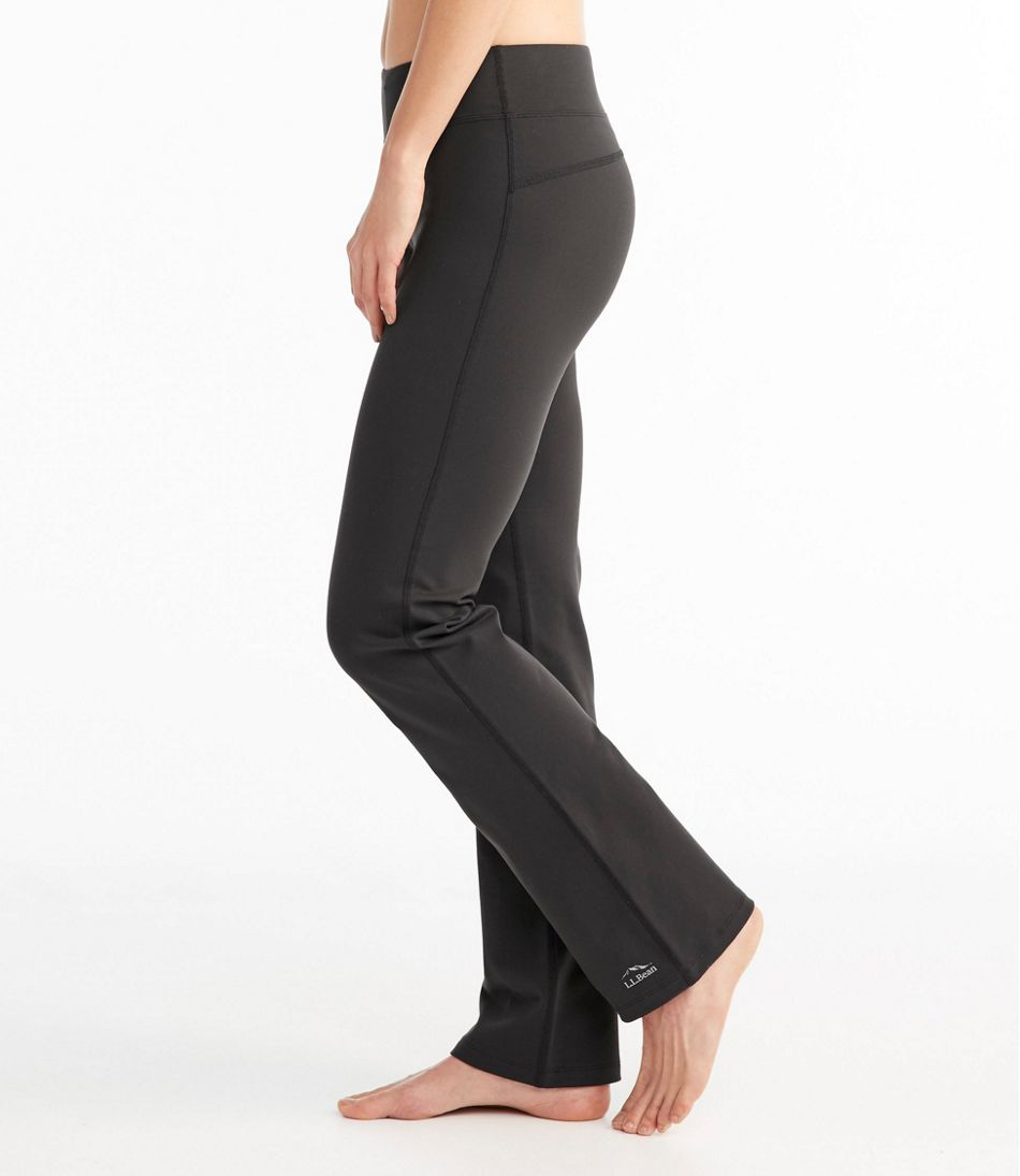 Women's Boundless Performance Pants, Straight Leg