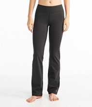 Boundless Performance Pants, Straight Leg