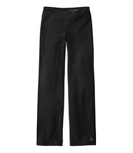 Women's Boundless Performance Pants, Straight Leg