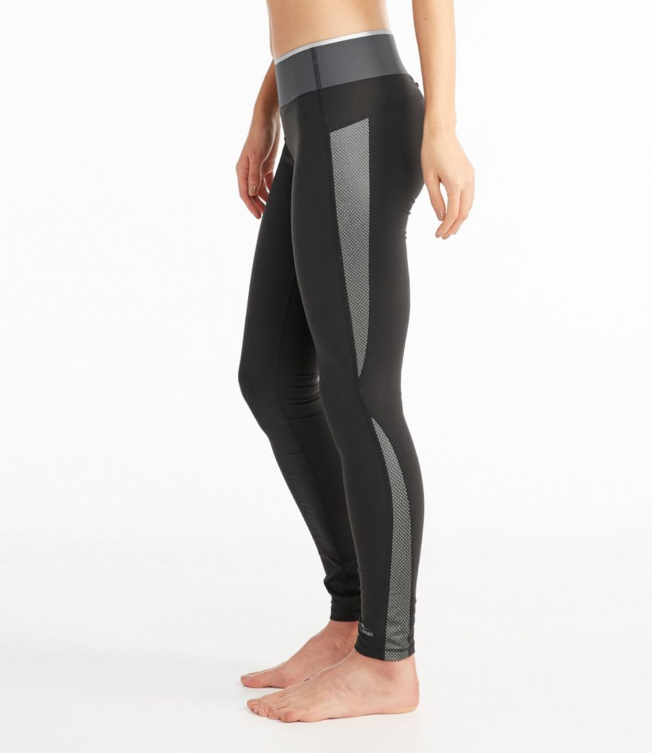 Boundless Performance Reflective Tights