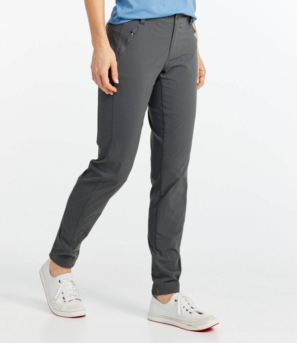 Cresta Trail Pants, Slim Leg