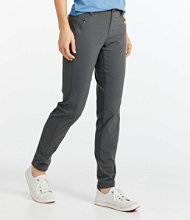 Cresta Trail Pants, Slim Leg