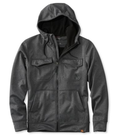 Men's Traverse Windproof Hoodie