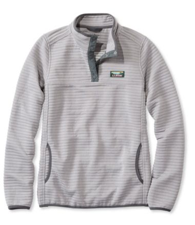 AirLight Pullover