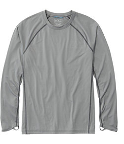 Men's Swift River Cooling Rashguard