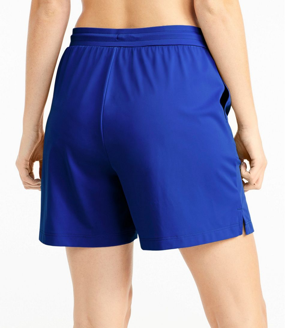 Women's BeanSport Swimwear, Pull-On Shorts