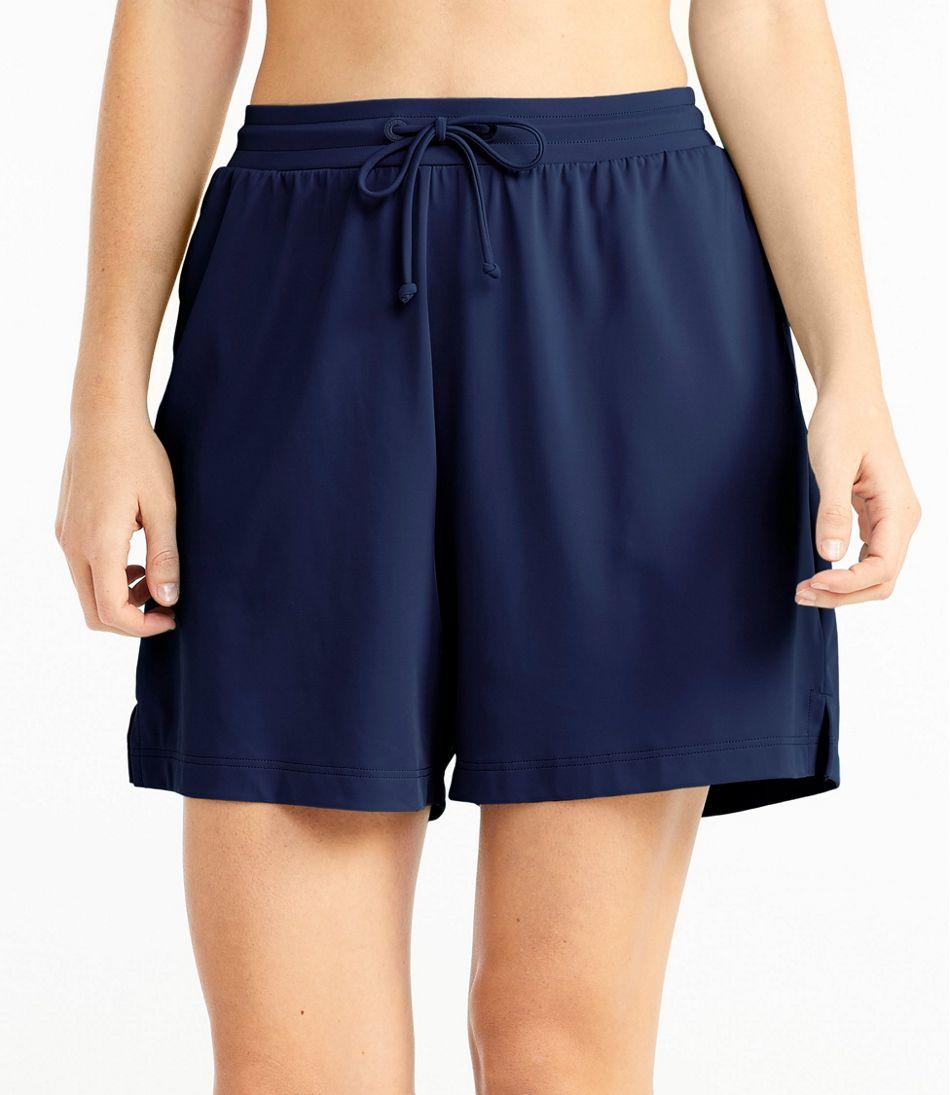 Women's BeanSport Swimwear, Pull-On Shorts