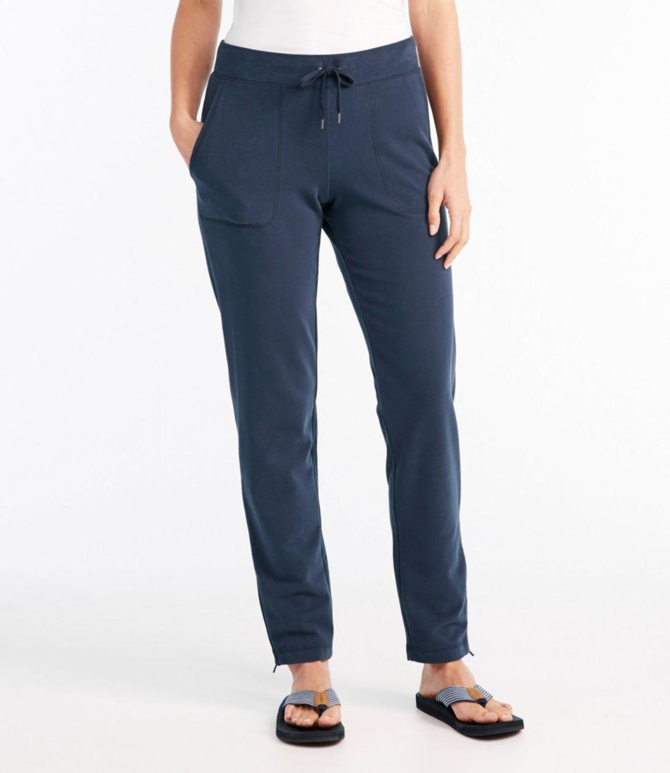 Ultrasoft Sweats, Slim-Leg