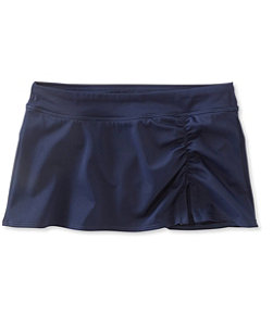 Girls' Sun-and-Surf Swim Skirt