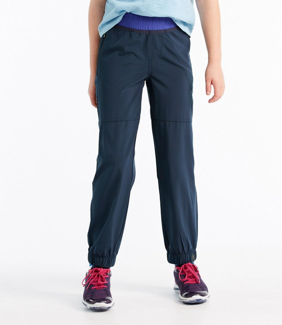 Girls' Trail Pants