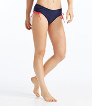 Seashore Swimwear, Side-Tie Brief