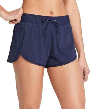 Women's ReNew Swimwear, Shorts
