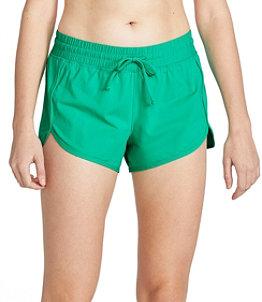 Women's ReNew Swimwear, Shorts