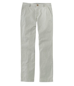 Ultimate Chinos, Favorite Fit Straight-Leg