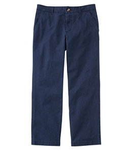 Women's Ultimate Chinos, Favorite Fit Cropped