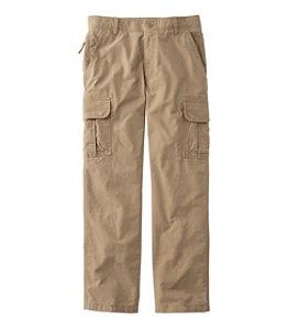 Men's L.L.Bean Allagash Cargo Pants, Natural Fit