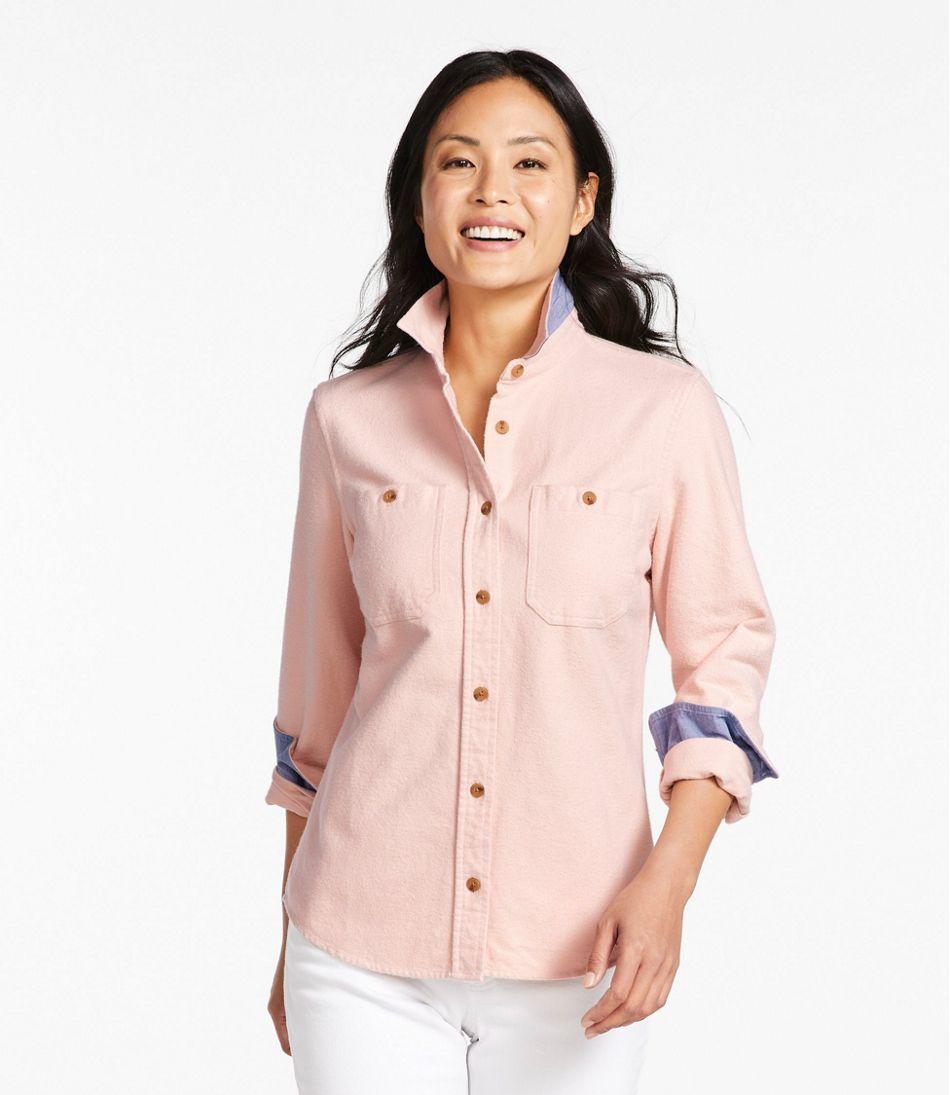 Women's Heritage Chamois Shirt