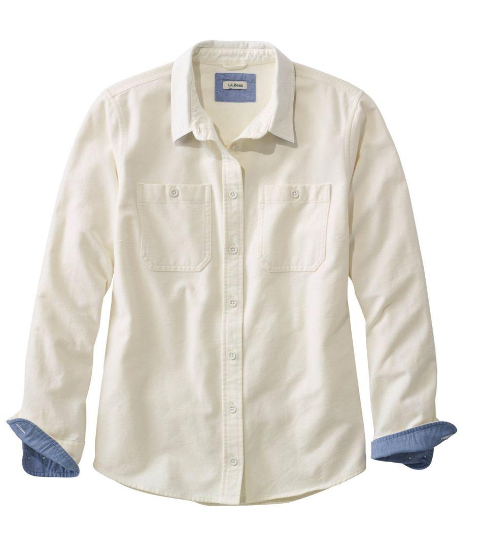 29bdc983d7d Women s Heritage Chamois Shirt