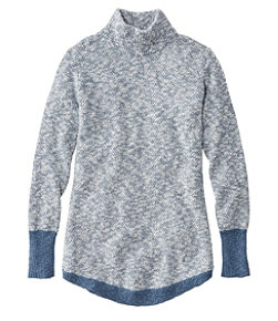 Signature Cotton/Linen Ragg Sweater