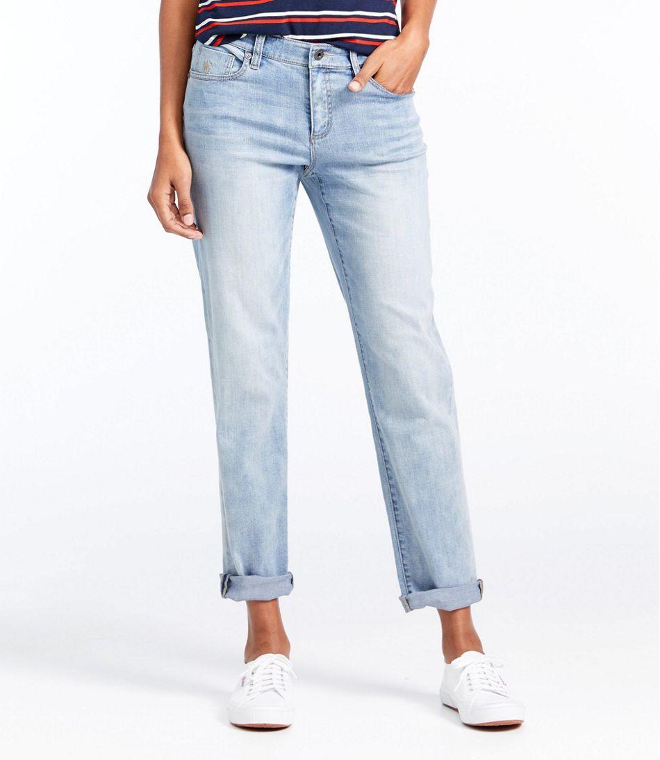 cb3c51d28483 Women s Signature Denim Boyfriend Jeans