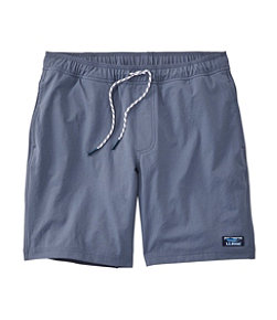 Vacationland Stretch Swim Trunks
