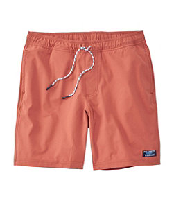 Men's Vacationland Stretch Swim Trunks