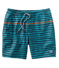 Vacationland Stretch Swim Trunks, 8