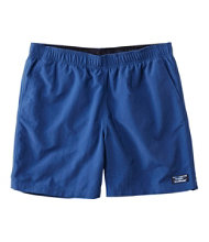 Classic Supplex Sport Shorts, 6""