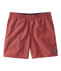 Men's Classic Supplex Sport Shorts, 6""