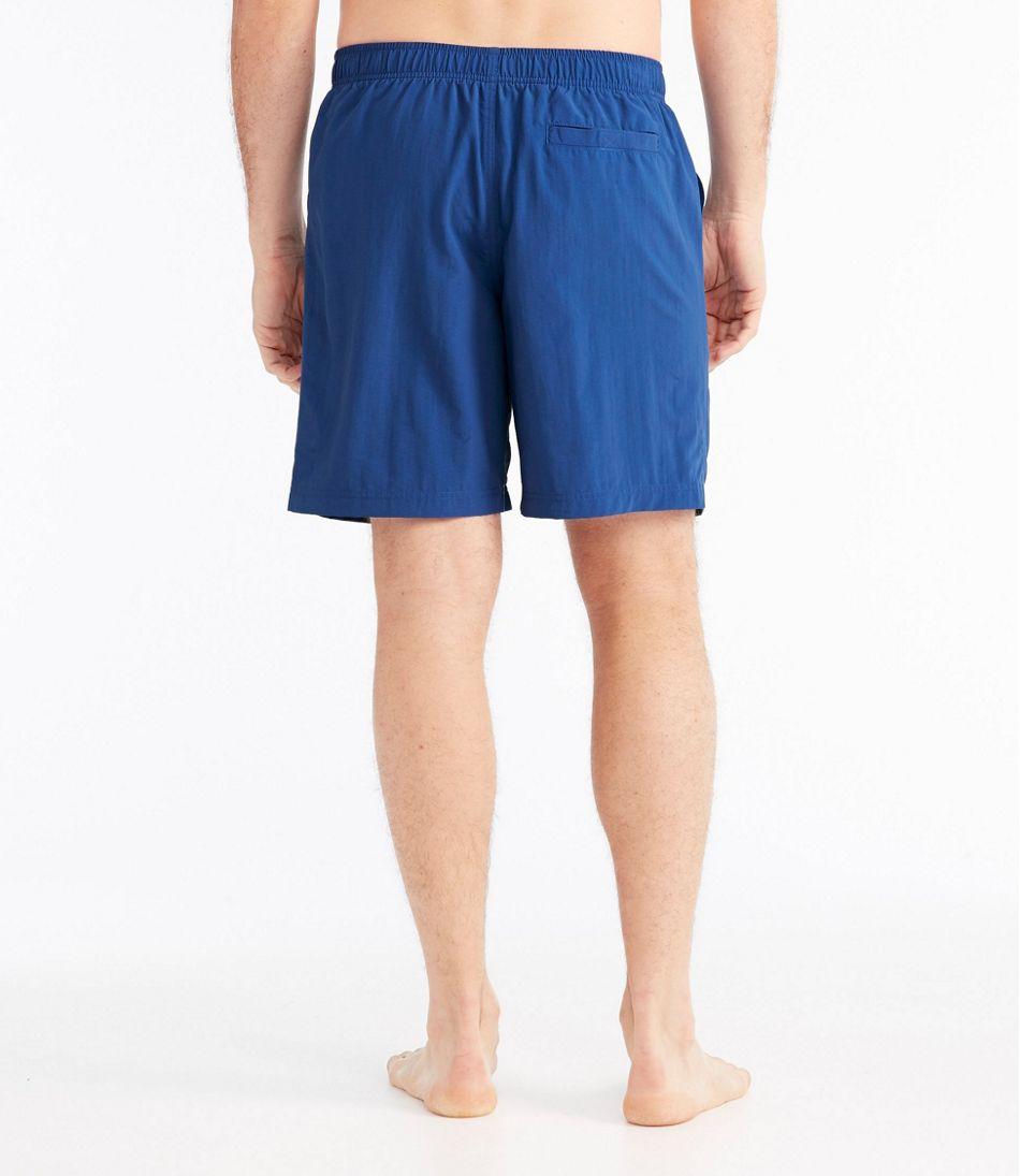 "Men's Classic Supplex Sport Shorts, 8"""