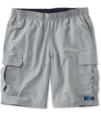 Classic Supplex Sport Shorts, Cargo 10