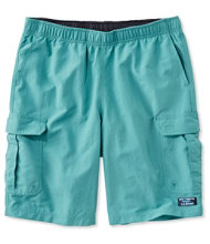 Supplex Sport Shorts, Cargo 10""
