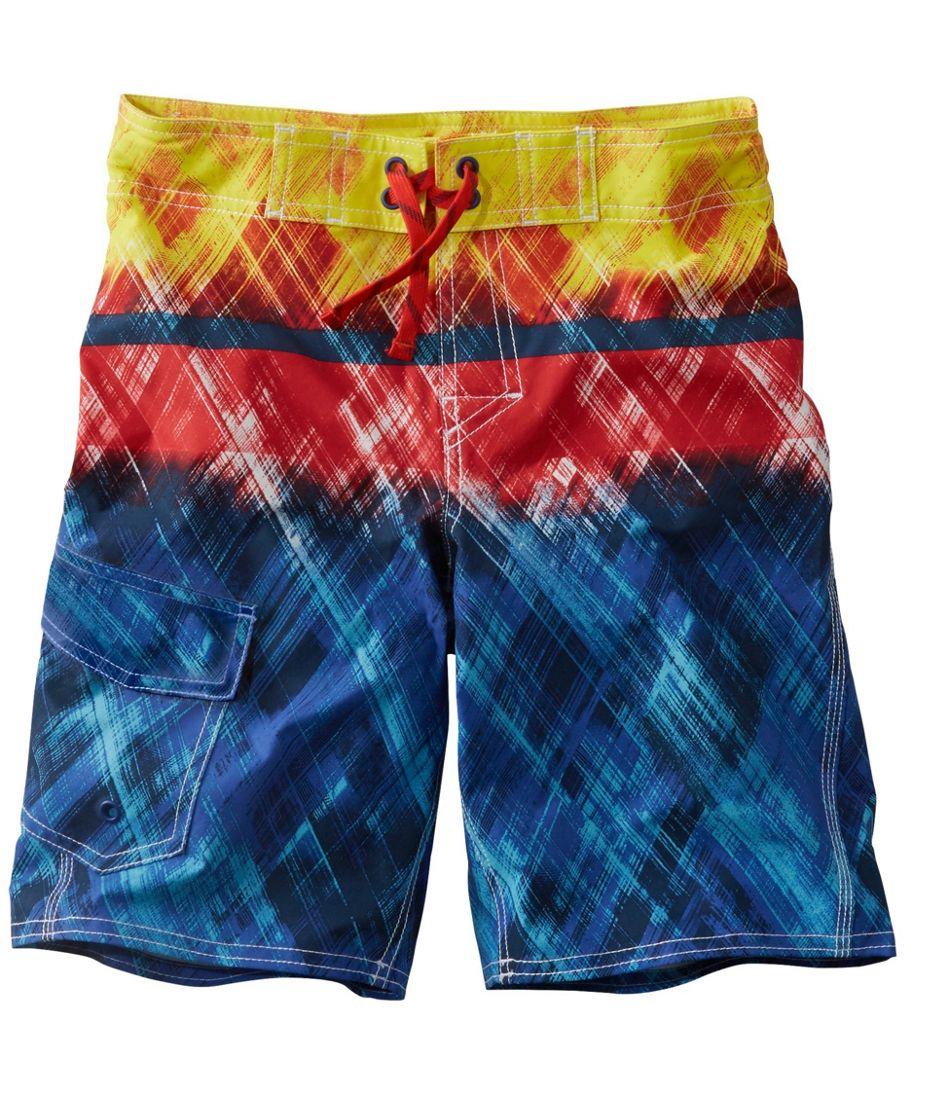 8b5751cd15d Boys  Riptide Stretch Board Shorts