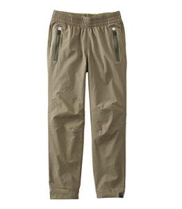 Boys' Trail Pants