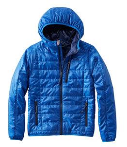 Boys' PrimaLoft® Packaway Jacket