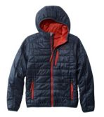 Boys' PrimaLoft Packaway Jacket