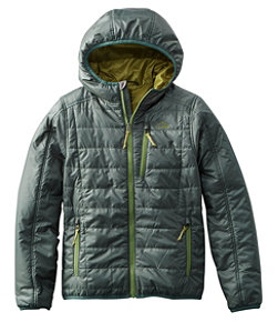 Boys' PrimaLoft® Packaway Jacket