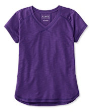 Girls' Trail Tee