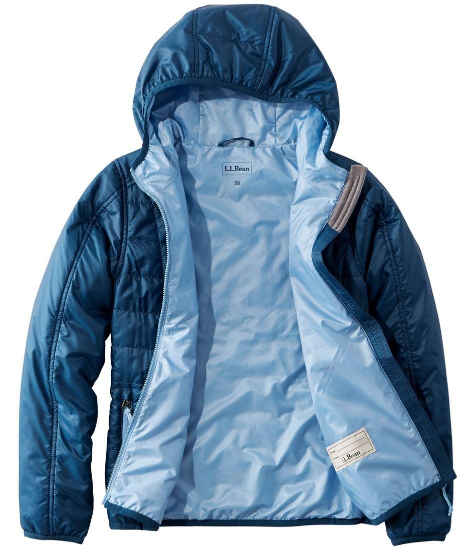 Girls' PrimaLoft Packaway Jacket