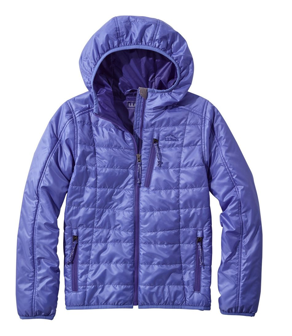 Girls' PrimaLoft Packaway Jacket