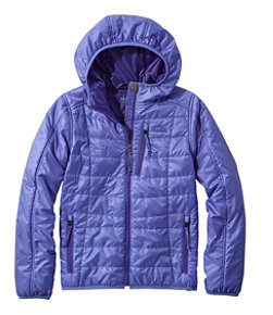 Girls' PrimaLoft® Packaway Jacket