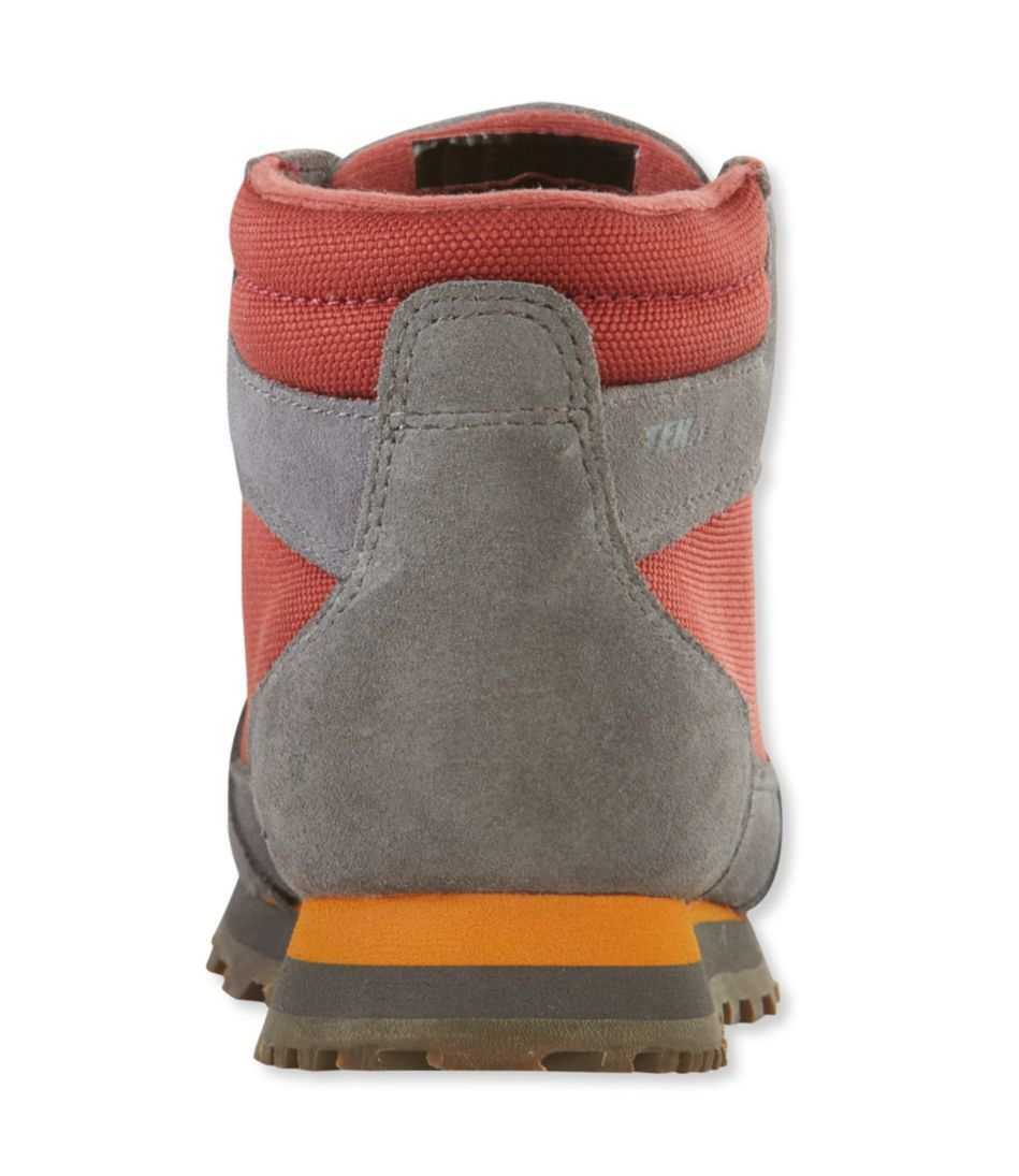 Kids' Katahdin Hiking Boots, Multicolor
