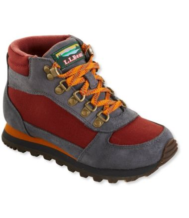 Kids' Katahdin Hikers, Multicolor